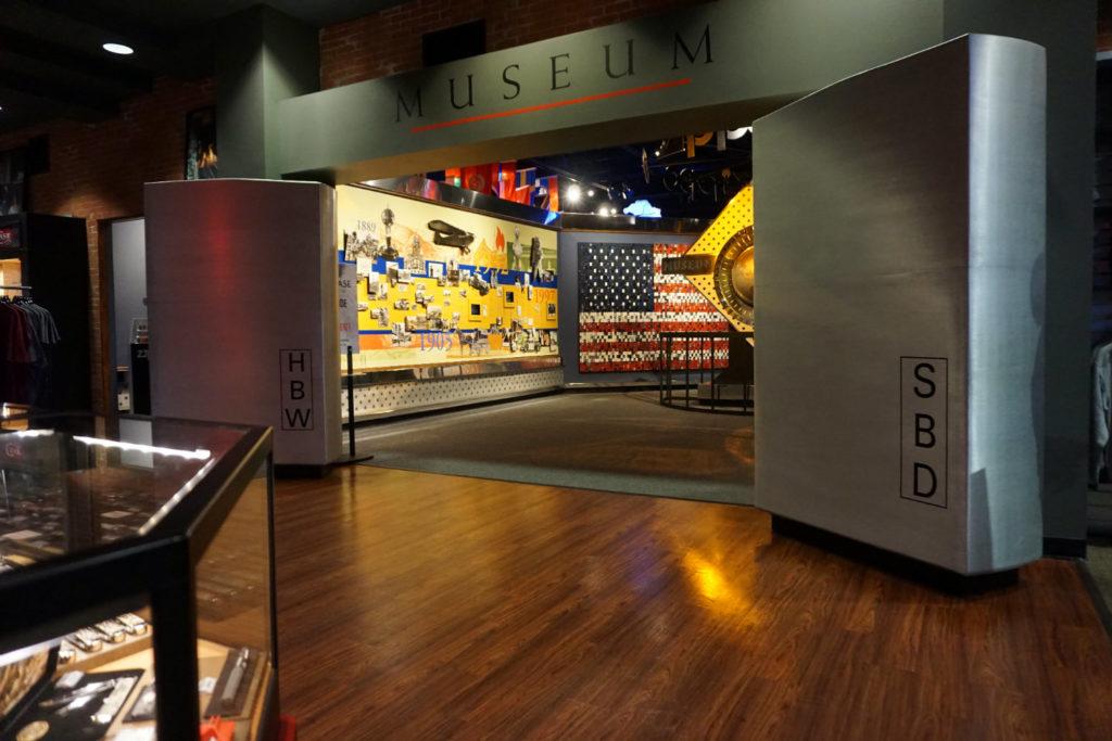 Zippo-Case Müzesi