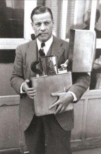 George G. Blaisdell