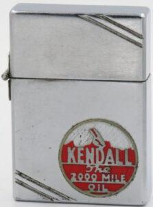 Zippo Kendall Rafineri Şirketi